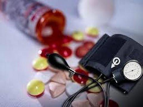 drugs on hypertension