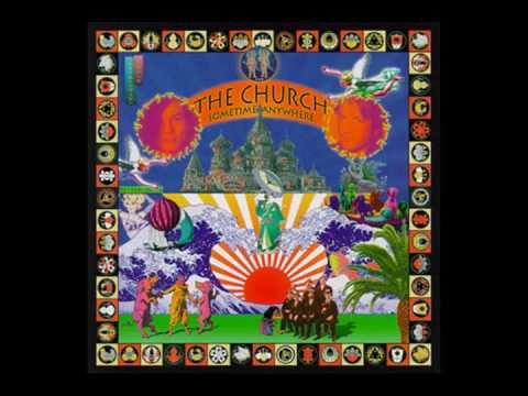 Church - The Maven