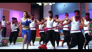 Bangladeshi Actor Bidda Sinha Mim Hot Dance