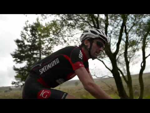 Tour of Britain 2012 - Insight into Stage 5