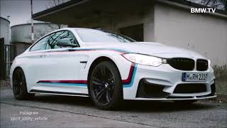 BMW m4 in Germany 2019