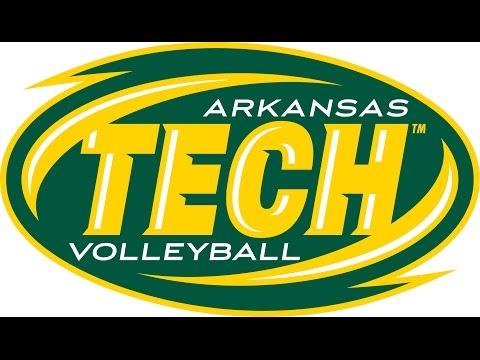 Golden Suns Volleyball vs. Southern Arkansas