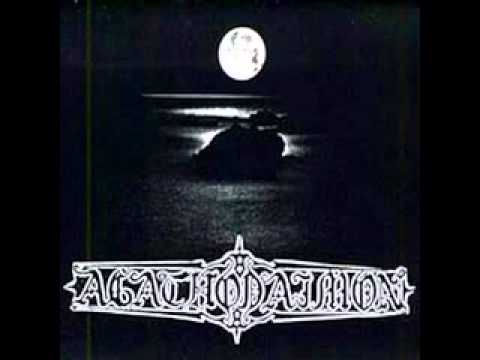 Agathodaimon - Tristetea Vehementa (part 1)