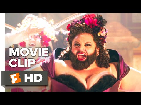 The Greatest Showman Movie Clip - Come Alive (2017) | Movieclips Coming Soon