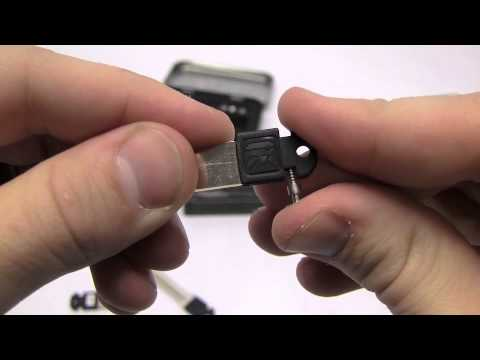 Keyport Unboxing & Overview - The Ultimate Keychain Alternative