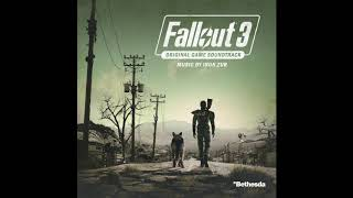 Fallout 3 (GameRip Soundtrack) - XMB Menu