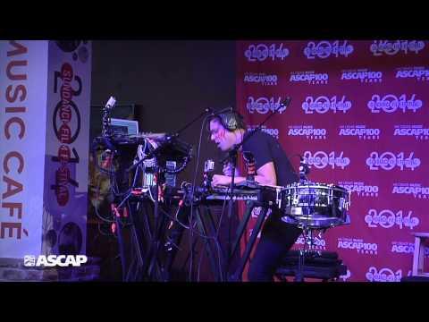 Robert DeLong - Change/Religious Views - Sundance ASCAP Music Café