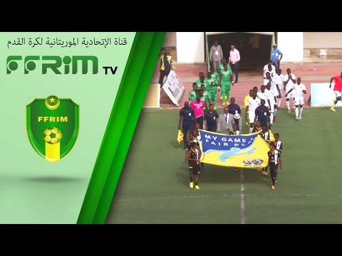Mauritanie 2 - 0 Niger (31/03/2015)