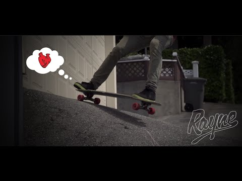 Rayne Longboards and Reese Boyko – Prototyping the Rayne Forge
