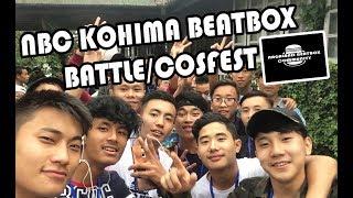 NBC Cosfest/Beatbox battle vlog.