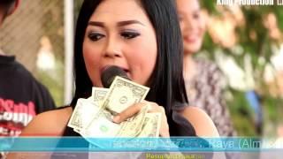 Rebutan Lanang -  Rinah Afandi -  Naela Nada Live Playangan Gebang Cirebon