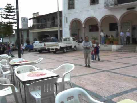 Churintzio Michoacan Dia de la Medallita Milagrosa