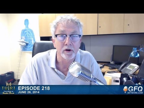 TWiRT Ep. 218 - IP Radios and SIP with Bob Newberry 6-26-14