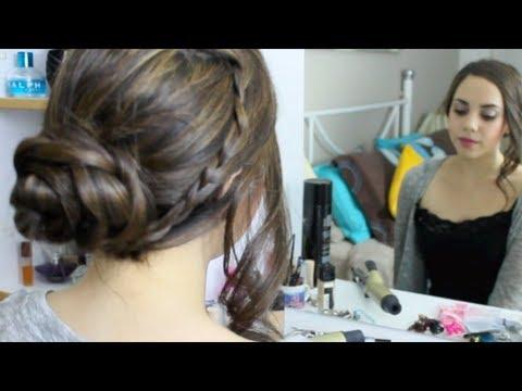 5 peinados rápidos y fácil de hacer