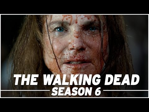 walking dead free online season 6