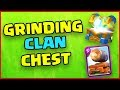 Grinding Clan Chest #3 LIVE Come and Enjoy!