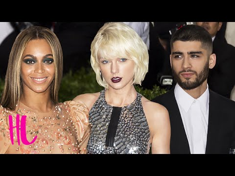 Zayn Malik, Taylor Swift, Beyonce: Met Gala 2016 Best Dressed