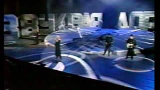 Клип устроительница имени сабинского царя Татий Буланова - Плачу (live)