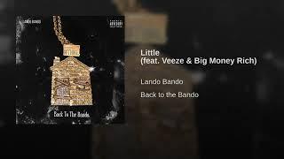 Little Feat Veeze & Big Money Rich (Lando Bando's Back To The Bando)