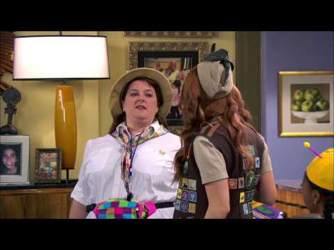 We Don't Need No Stinkin Badges - Clip - Jessie - Disney Channel Official video