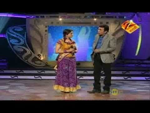 Eka Peksha Ek Apsara Aali April 21 11 - Neha Pendse