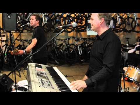 OMD - Enola Gay (Live on KEXP)