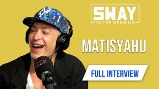 Matisyahu Speaks On Judaism Black Women Hip Hop Freestyles Live