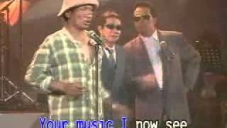 Watch Apo Hiking Society American Junk video