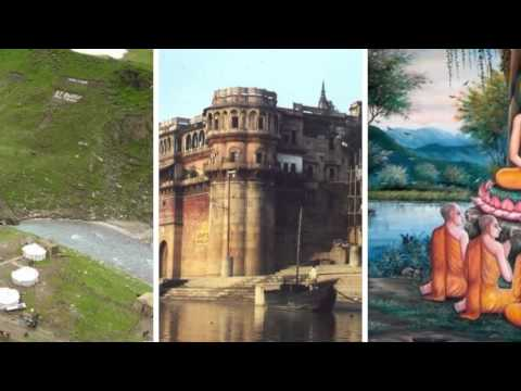 Uttar Pradesh Tourist Attractions to Explore the Hidden Treasure