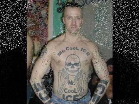 Ben's Tattoo commercial · Epic Tattoo Fail