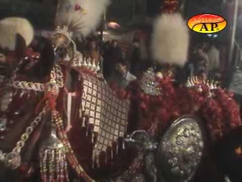 Ro Aakhay Pai Sughra (SA)