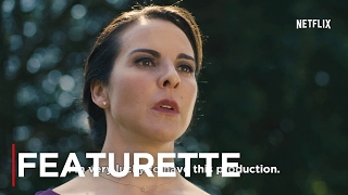Ingobernable | Kate del Castillo is Emilia Urquiza, First Lady | Netflix