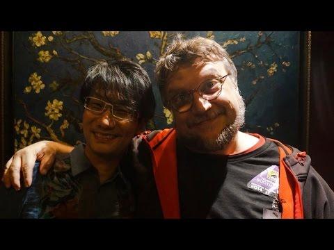 """""""P.T."""" Kojimy i Del Toro - prawdziwie świeże podejście do horroru"""