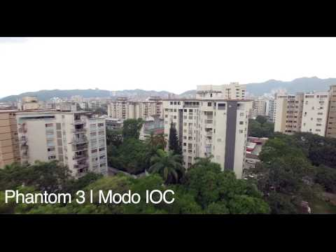 IOC Phantom 3 Professional