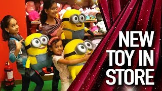 Hamleys toy Store   New Toys   Pune 2018  (NEW TOY)