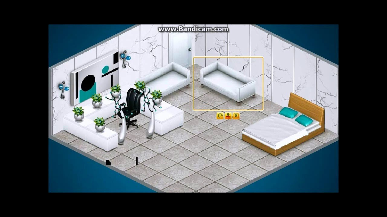 Идеи для спальни в аватарии фото