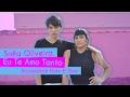 Sofia Oliveira - Eu Te Amo Tanto | Dance cover by Richardson Hotz ft. Boo