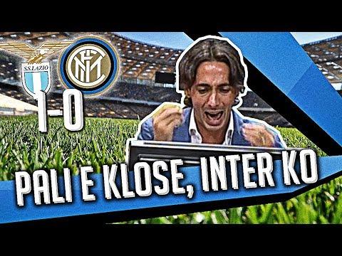 DIRETTASTADIO 7GOLD - Direttastadio 7Gold - LAZIO INTER 1-0