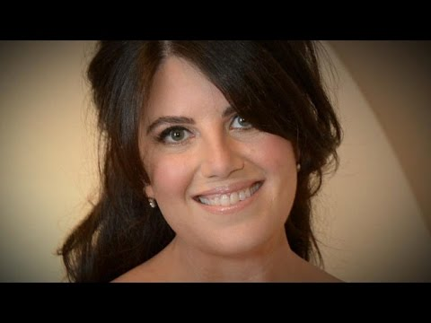 Monica Lewinsky Launches Campaign to Fight Cyber-Bullying