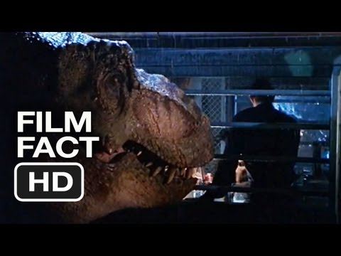 The Lost World: Jurassic Park - Film Fact (1997) Movie HD