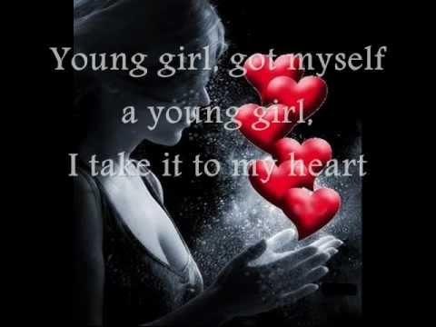 Gyllene Tider - Young Girl