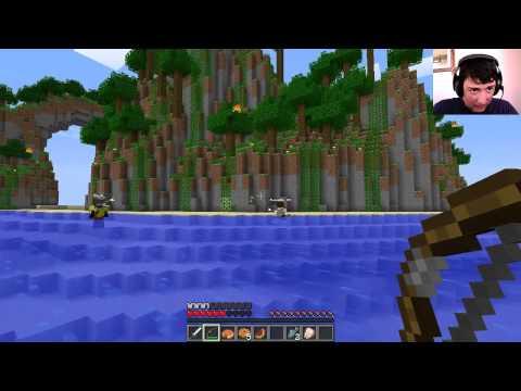 Türkçe Minecraft - Hunger Games - Bölüm 23