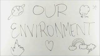 Our Environment - BKP - class 10 science full explanation in hindi | food chain ozone layer