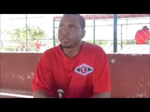Freddy Guzmán muy recuperado de lesión