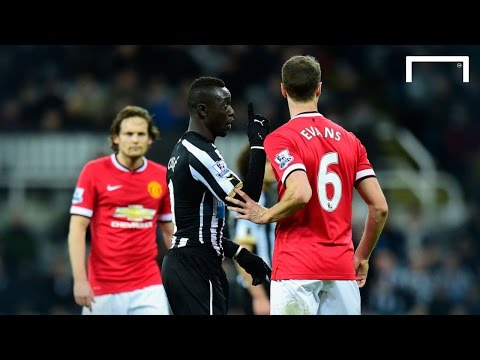 Man United face tough time without suspended Evans