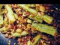 शेवग्याच्या शेंगांची भाजी/ Drumstick Sabji/ Easy to Cook/ Prabha's recipe