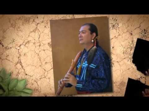 Ronald Roybal Music - Native Flute & Guitar - Santa Fe, New Mexico Wedding Musical Entertainment