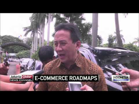 Roadmaps Encourages Govt To Improve E-Commerce Competitiveness In Indonesia