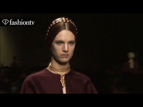 Ashleigh Good: Model Talk at Spring/Summer 2014 Fashion Week   FashionTV