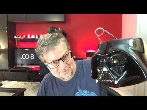 [LIVE] #Techscope 725 #NetNeutrality 😵 #Bitcoin 😰 #DxOOne 😭 etc.